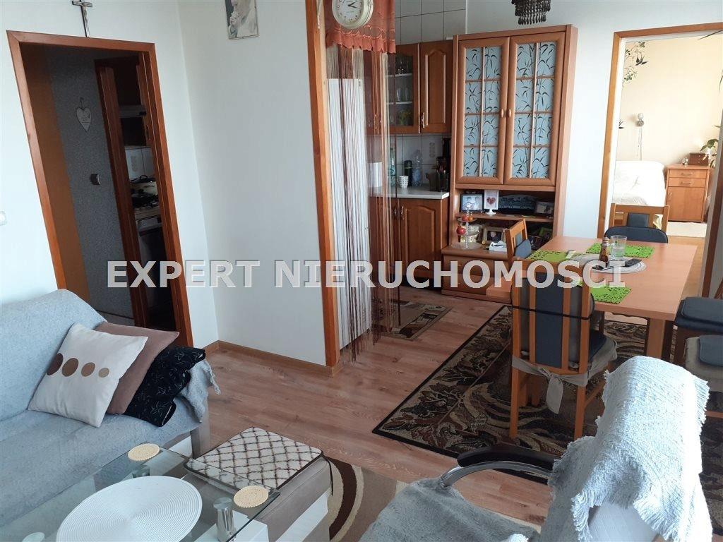 Mieszkanie, Knurów, Gliwicki (pow.), 70 m²