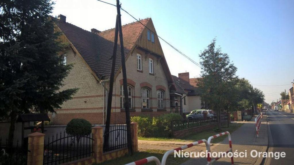 Komercyjnie Siedlec, wolsztyński, 84,00 m²