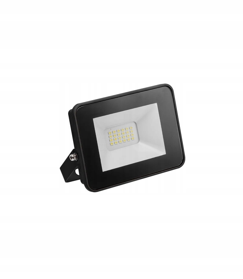 Projektor LED iLUX 10W 800lm 6400K IP65 120st. cza