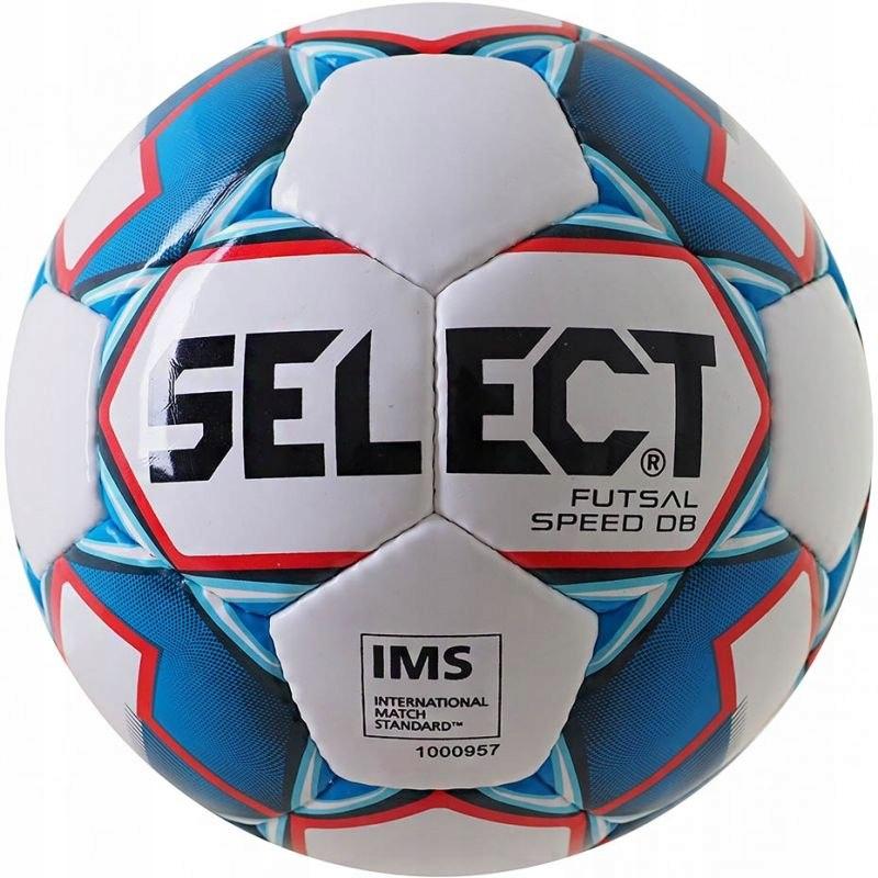 Piłka nożna Select Futsal Speed DB Hala 14845