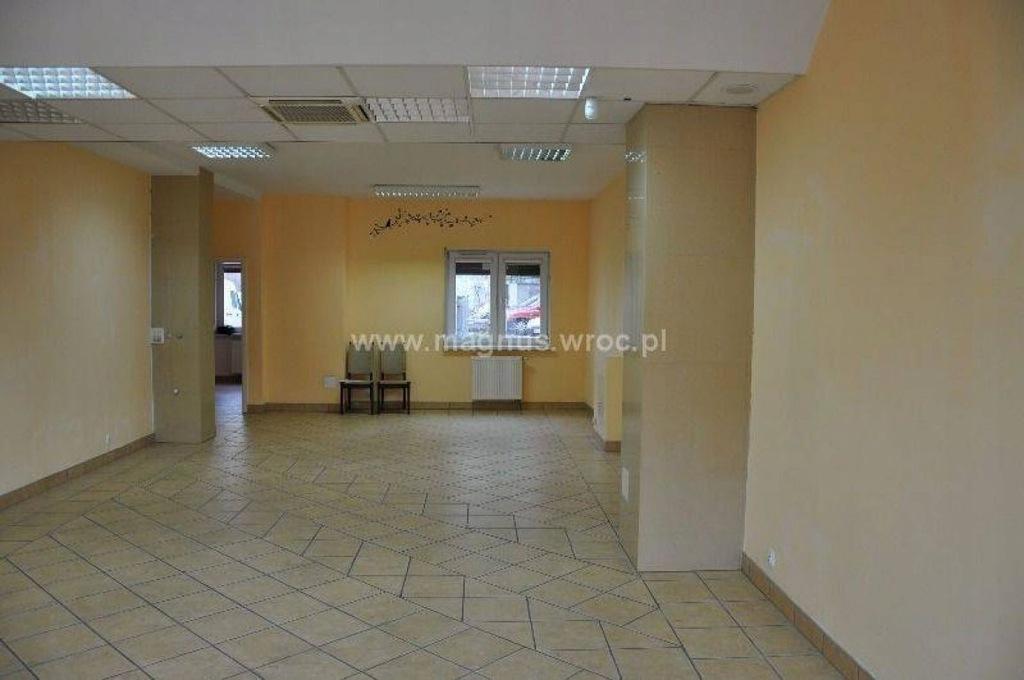 Lokal handlowy, Wrocław, Krzyki, 80 m²