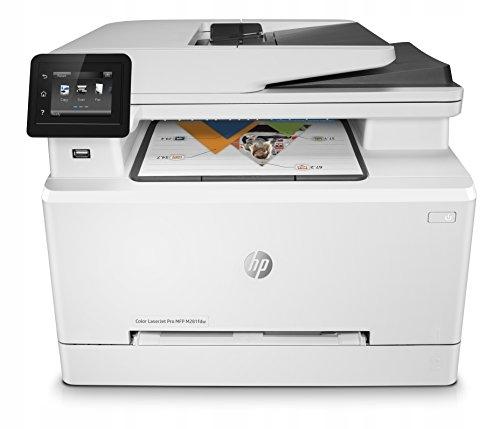 Wielofunkcyjna drukarka laserowa HP Color Pro M281