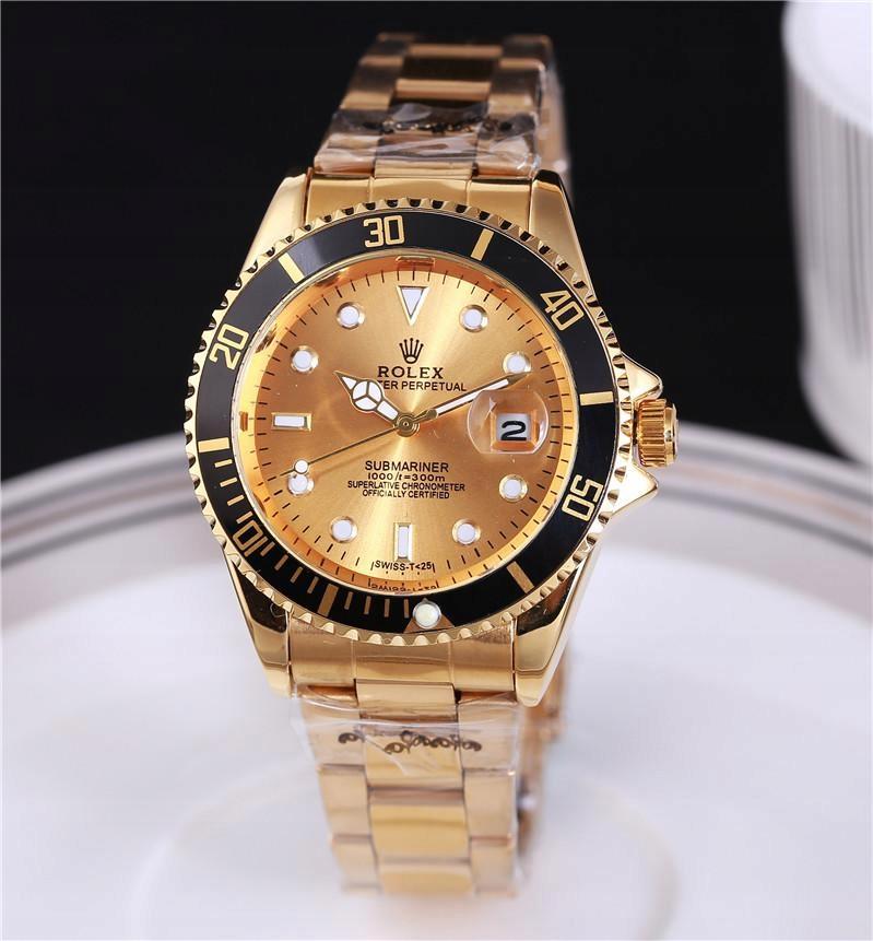 OKAZJA! Nowy zegarek, jak ROLEX submariner
