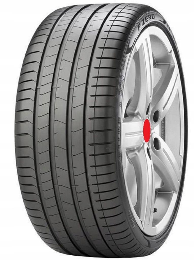 4x opony Pirelli P Zero 245/40R20 99Y XL *