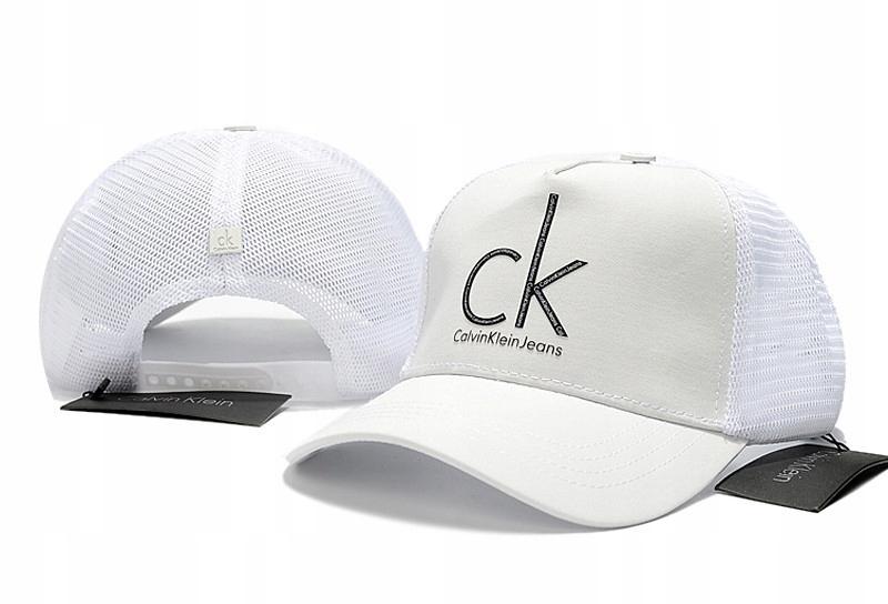 Bejsbolówka Calvin Klein czapka z daszkiem HIT!!!