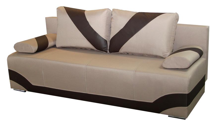 Kanapa TORRA rozkładana wersalka łóżko sofa RIBES