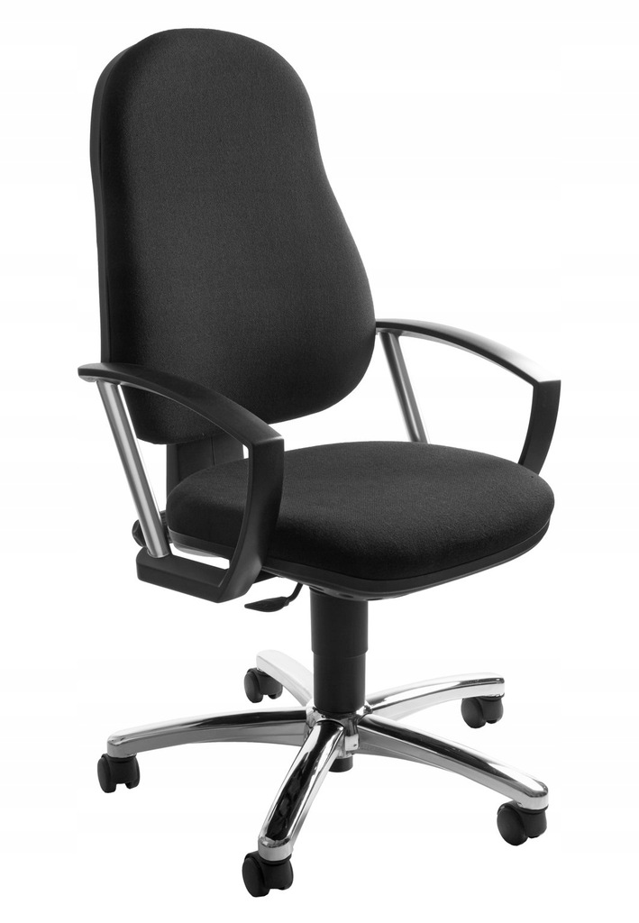 Krzesło obrotowe fotel TOPSTAR 7029A G20