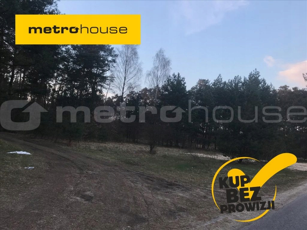 Działka, Kluki, Kluki (gm.), 3500 m²
