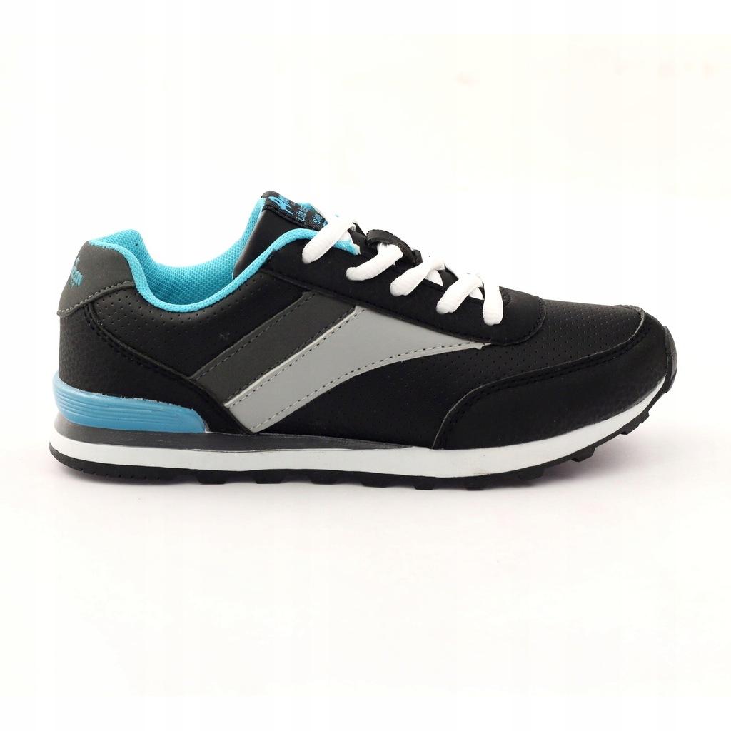 ADI buty sportowe chłopięce American A1 r.34
