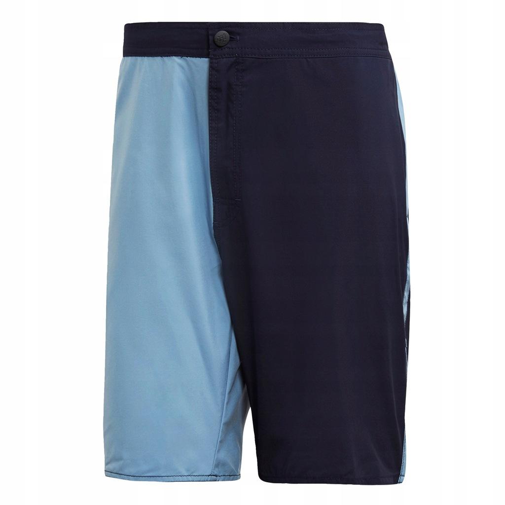 Spodenki Parley Hero Water Niebieski 8 (L)