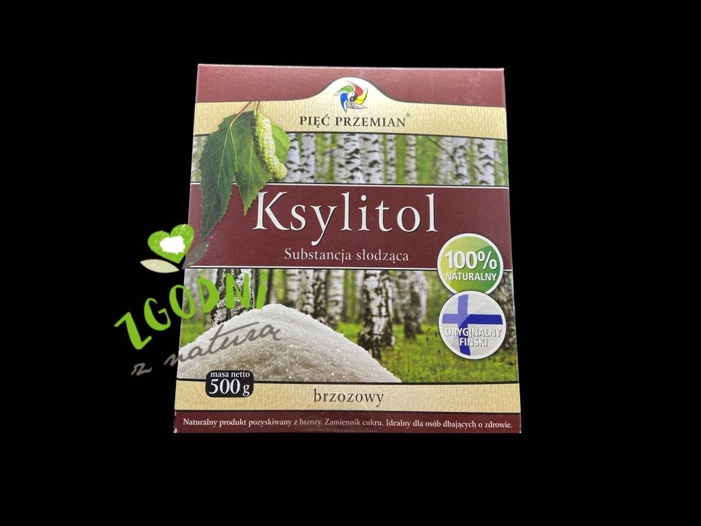 Ksylitol 500 g