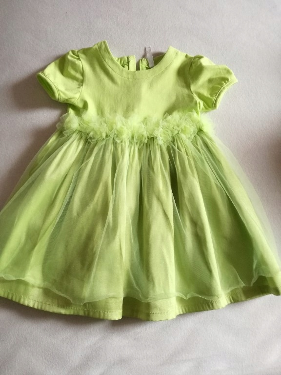Sukienka Coccodrillo 98
