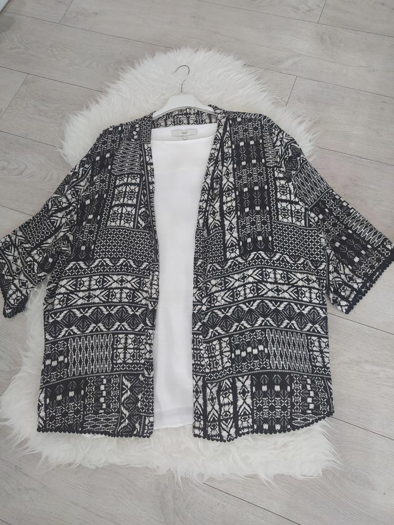 MEGA PAKA super ubrań nowych i używanych r. 48,