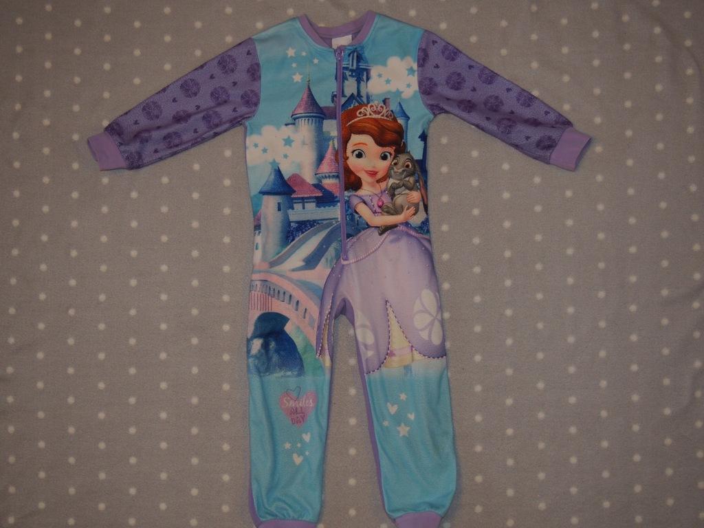 Piżama / Kombinezon Zosia Disney 4-5 l 104 110