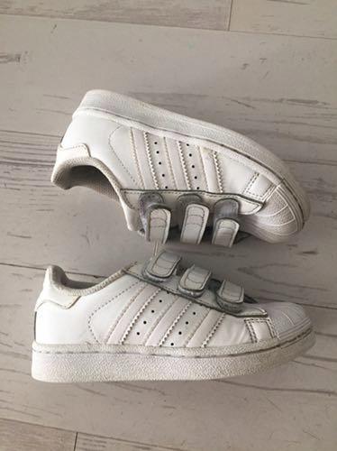 Dziecięce buty Adidas Superstar rozmiar 28 Katowice