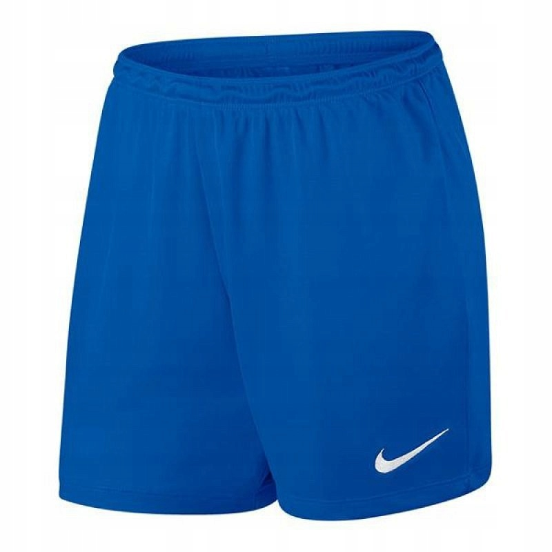 Spodenki Damskie Nike Womens Park 833053-480 S