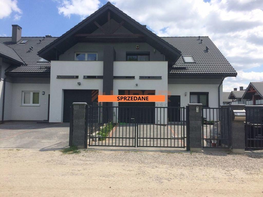 Dom, Porosły, Choroszcz (gm.), 168 m²
