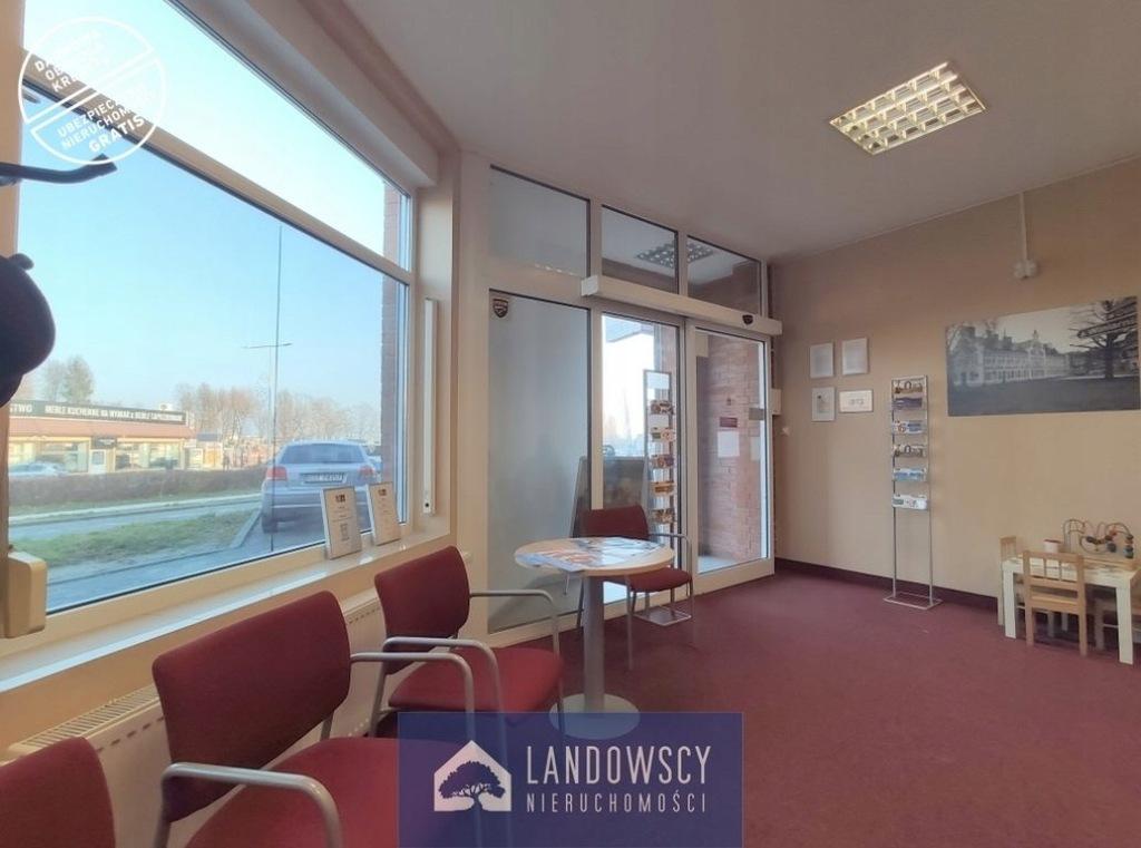Komercyjne, Starogard Gdański, 80 m²