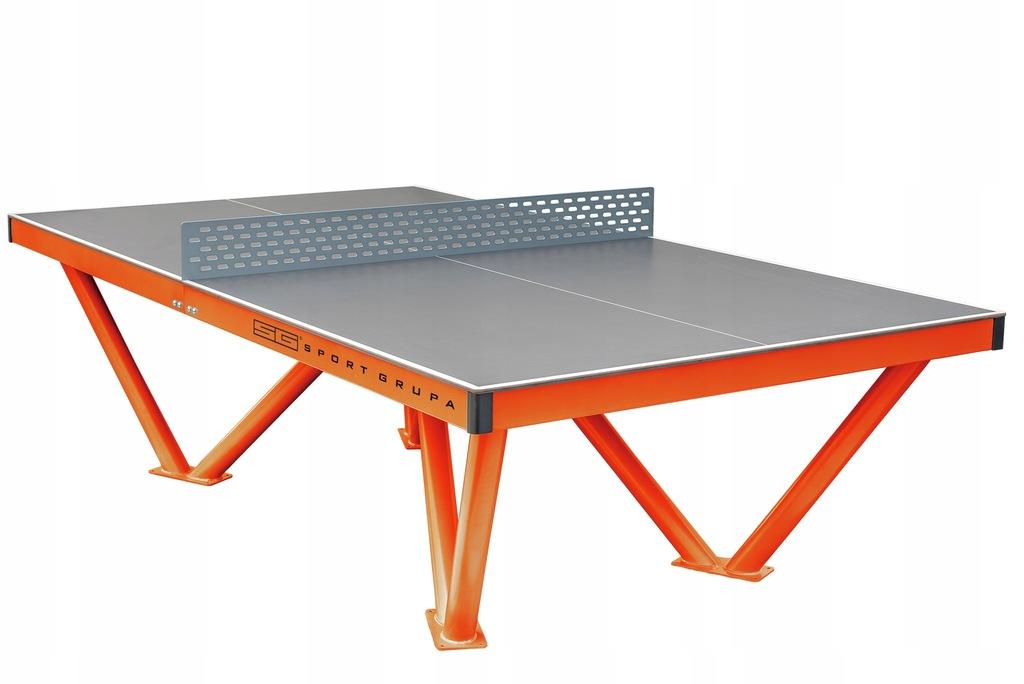PROMOCJA Stół do tenisa stołowego PINGO Outdoor