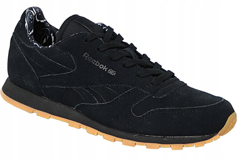 BUTY REEBOK CLASSIC LEATHER BD5049 37