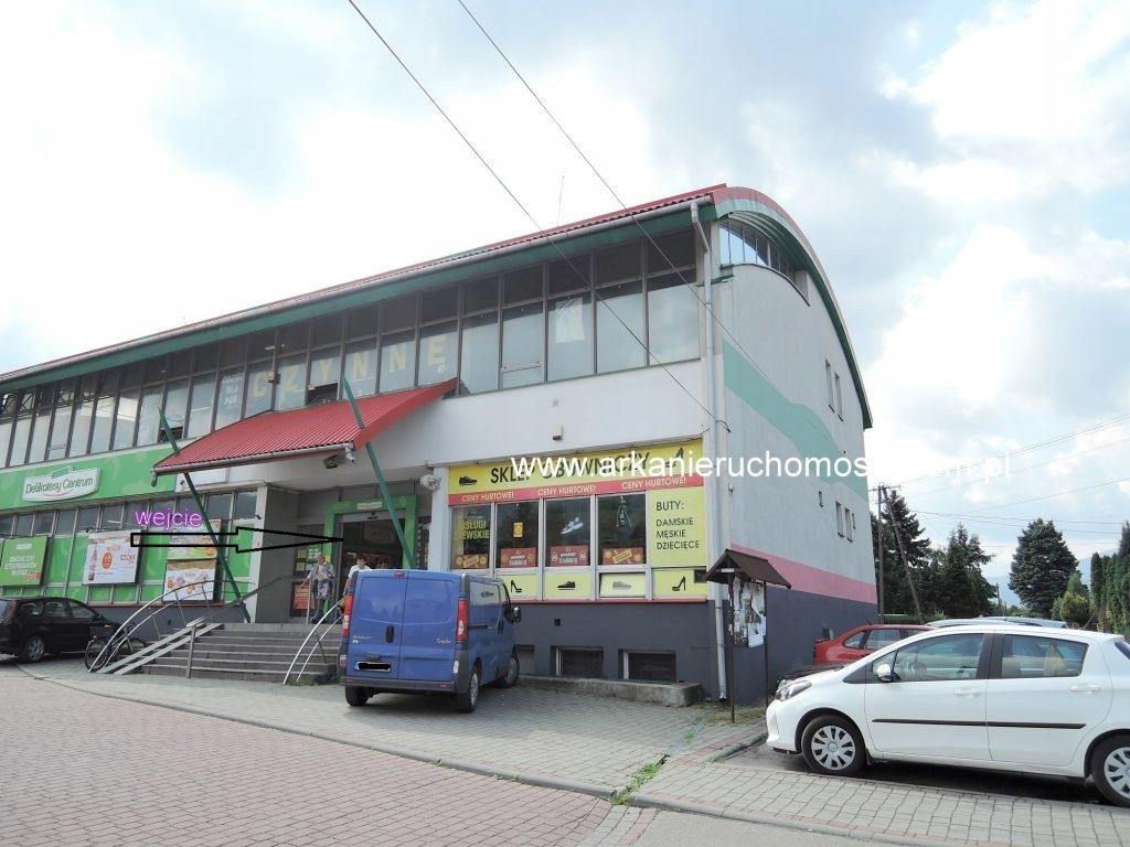 Na wynajem Wilkowice, bielski, 95,00 m²