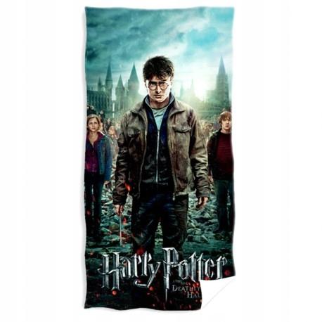 Ręcznik Harry Potter Insygnia Śmierci 70x140cm
