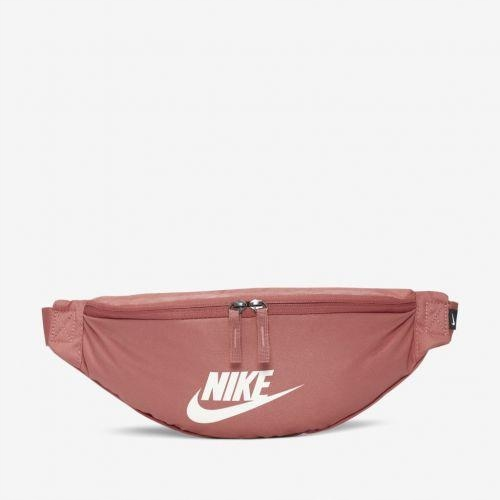 Saszetka Nike Heritage Hip Pack róż BA5750 689