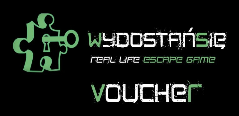 Voucher Do Escape Roomu WydostanSie Rzeszów