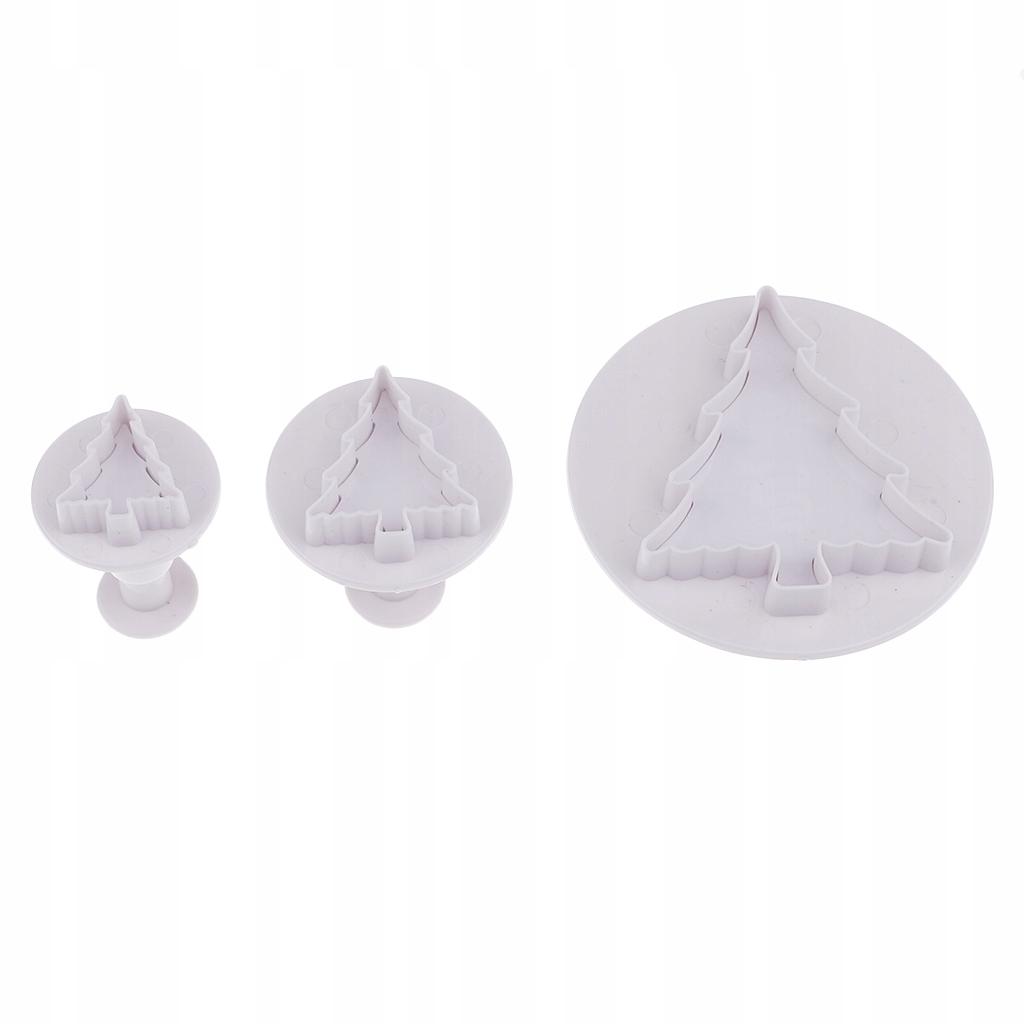 3 sztuk kształt formy