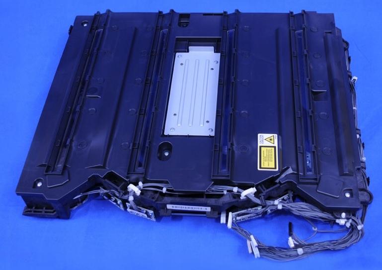 Ricoh MP C3300 - laser unit - kompletny zespół FV