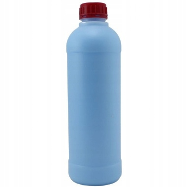 Butelka plastikowa HDPE 1 litrowa