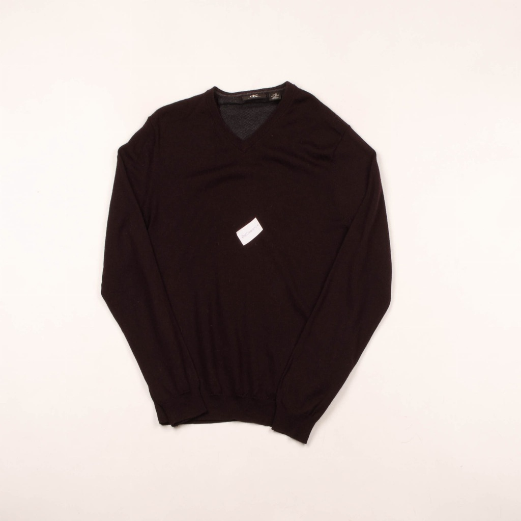 Calvin Klein Sweter Męski L WADA