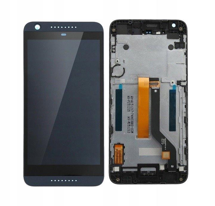 Wyświetlacz LCD digitizer HTC DESIRE 626 z Ramką