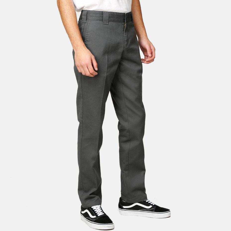 Spodnie Dickies Slim Fit 872 Charcoal 31/32 Wroc