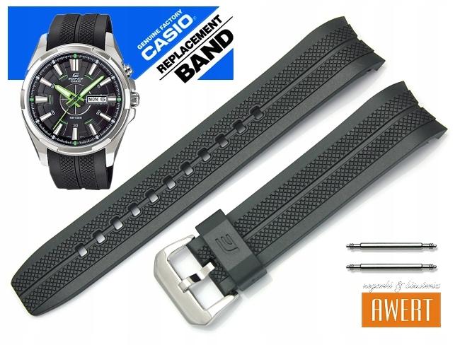CASIO pasek do zegarka EFR-102 EFR-102PB +T 22mm
