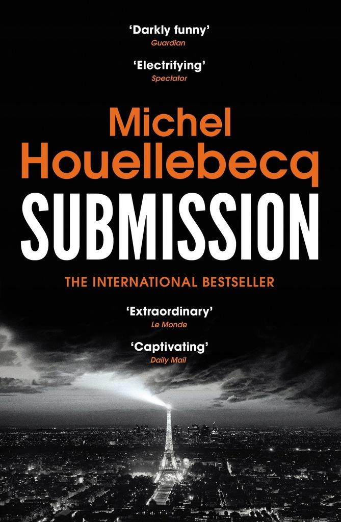 Michel Houellebecq - Submission