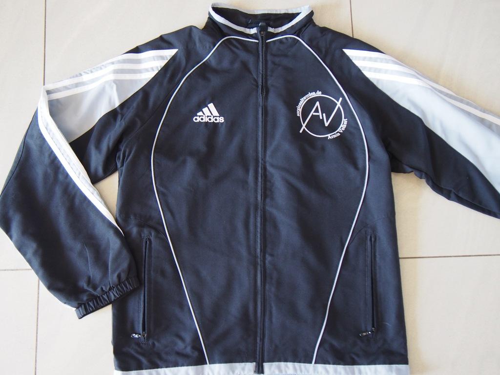 Bluza Adidas M/L sportowa męska