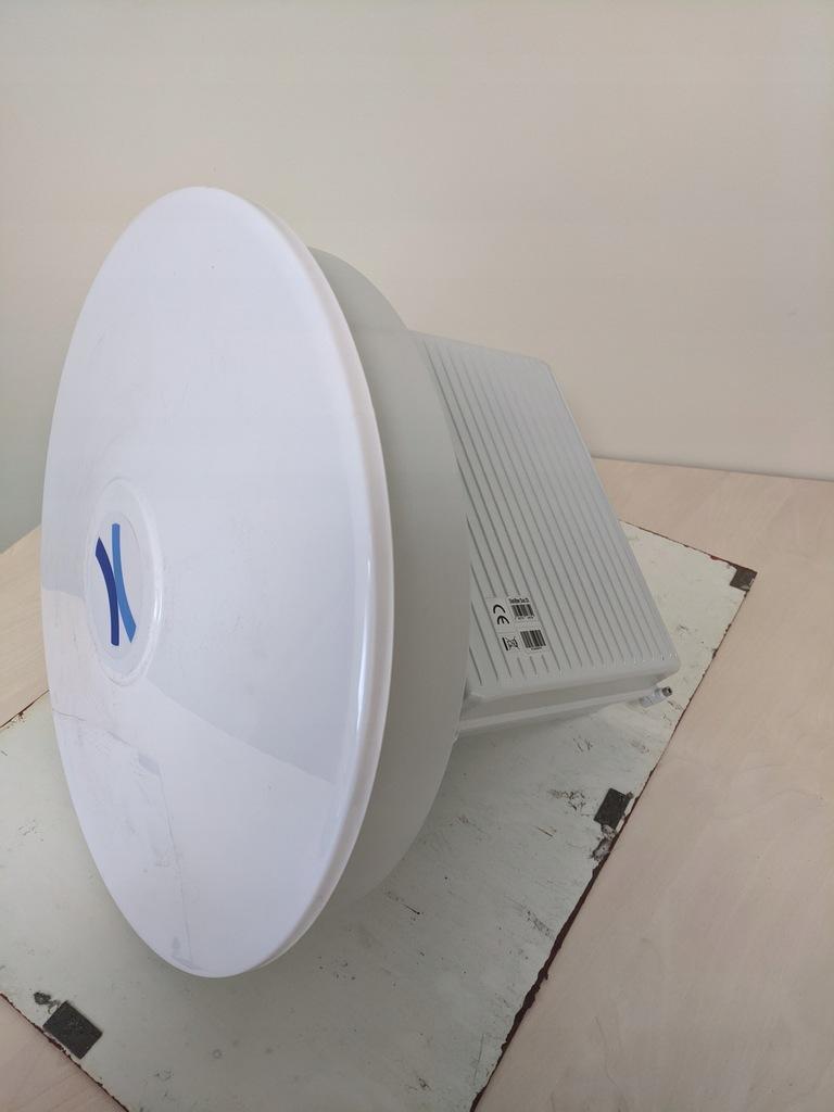 Antena CyberBajt DishEter Duo 23 + box