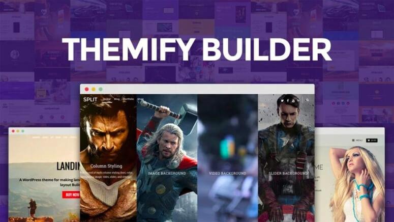 Themify Ultra WordPress Najnowsza wersja / Automat