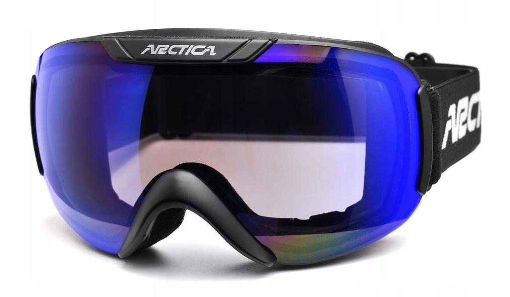 Okulary Arctica Google G-117A