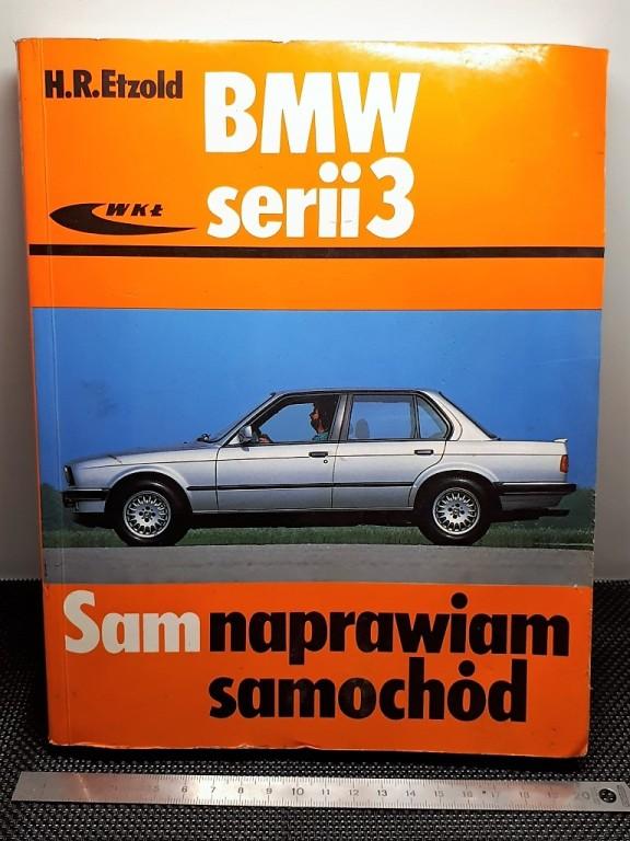 Sam Naprawiam BMW e30 Seria 3 - od 1 zł