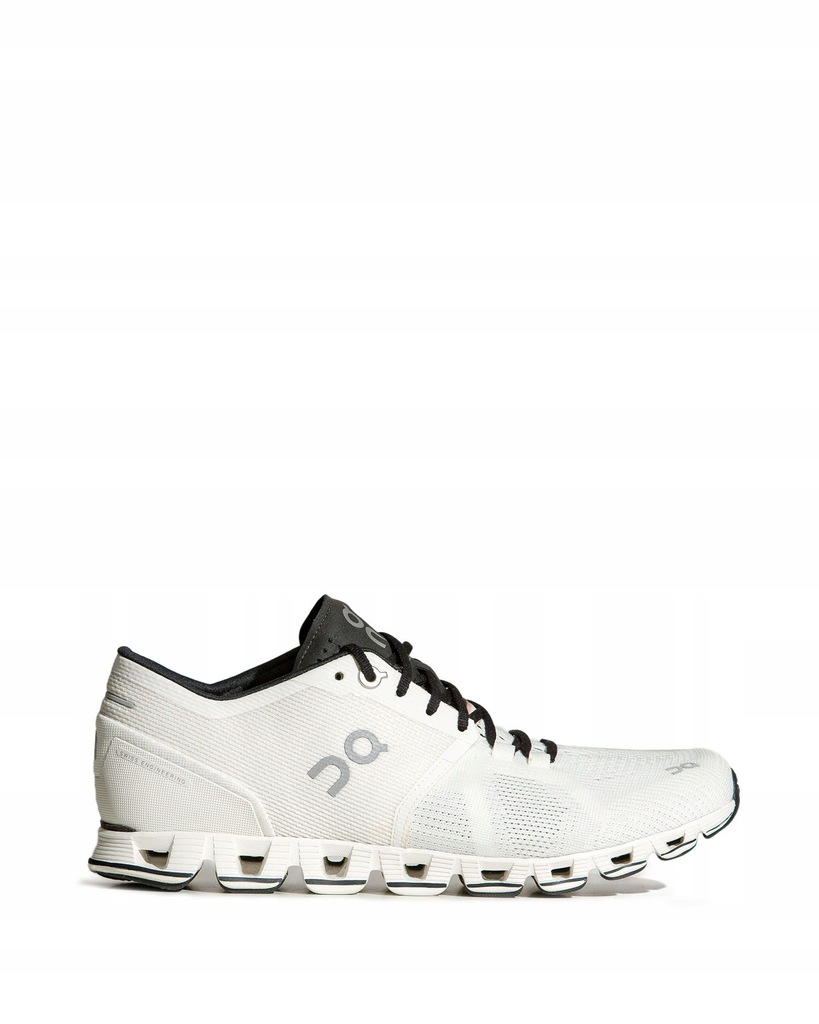 On Running Buty Męskie Cloud X White Black 42
