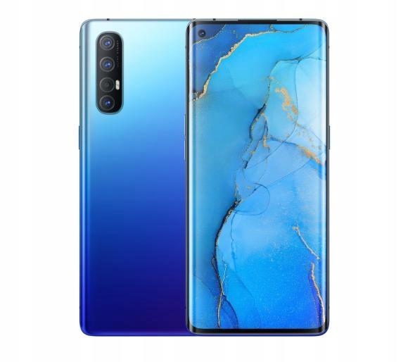 Smartfon OPPO Reno3 Pro 6,5'' 12/256GB NIEBIESKI