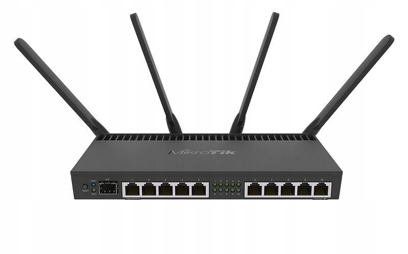 MIKROTIK RB4011IGS+5HACQ2HND-IN WIRELESS ROUTER 80