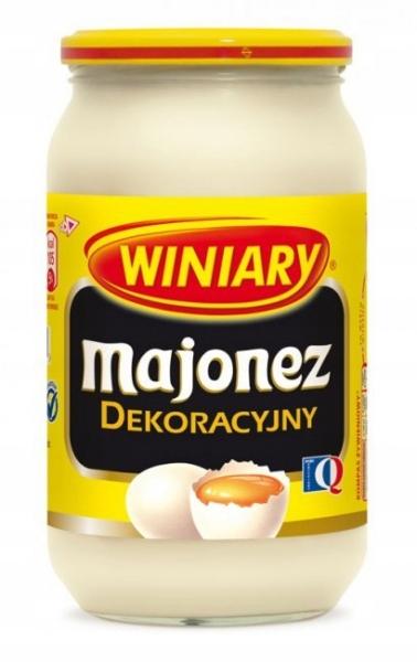 MAJONEZ WINIARY 700ML