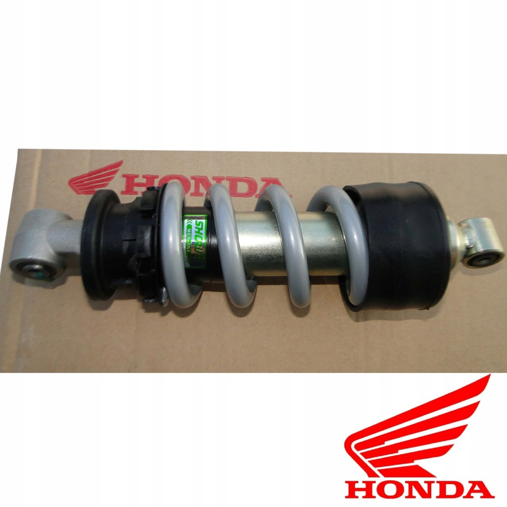 HONDA CBF 600 Amortyzator Tył SHOWA 04 13 Nowy Org