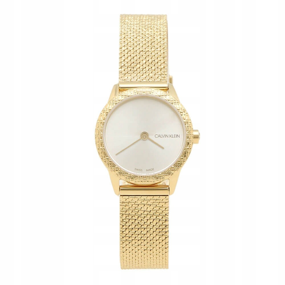zegarek damski Calvin Klein K3M23V26