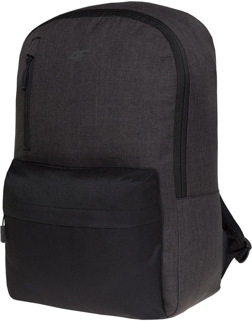 4f Plecak H4L18-PCU008 czarny