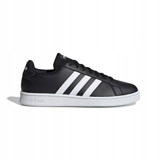 ADIDAS GRAND COURT (F36485) Damskie | cena 199,99 PLN, kolor