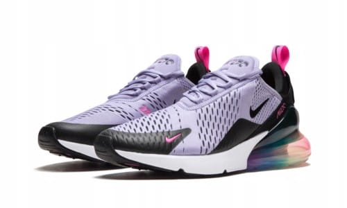 Buty Nike Air Max 270 Be True AR0344 500 8513437140